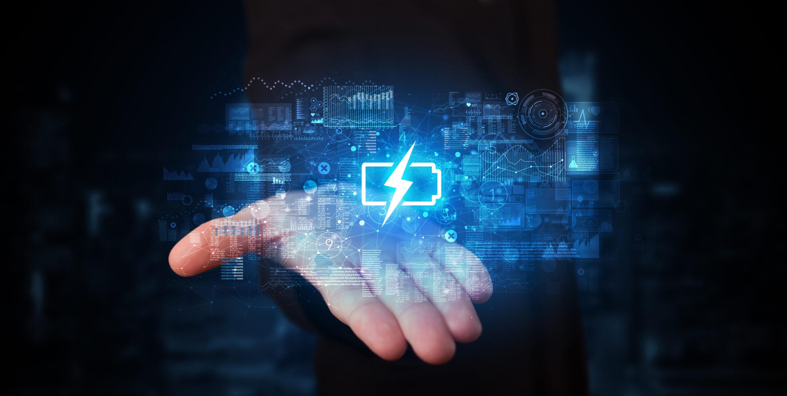 Magazyn energii - niezależność energetyczna